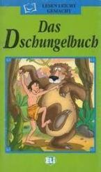 LLG GRUENE: DAS DSCHUNGELBUCH (+ CD)