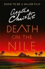 DEATH ON THE NILE Paperback A FORMAT