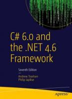 C# 6.0 AND THE .NET 4.6 FRAMEWORK  Paperback