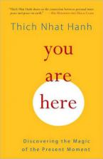 YOU ARE HERE Paperback