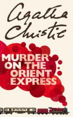 MURDER ON THE ORIENT EXPRESS Paperback A FORMAT