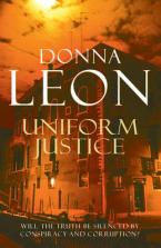 UNIFROM JUSTICE Paperback