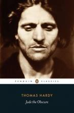 PENGUIN CLASSICS : JUDE THE OBSCURE Paperback B FORMAT