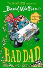 BAD DAD Paperback