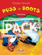 SRTM 2: PUSS IN BOOTS TEACHER'S BOOK  (+ CROSS-PLATFORM APPLICATION)