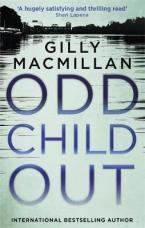 ODD CHILD OUT Paperback