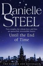 UNTIL THE END OF TIME  Paperback