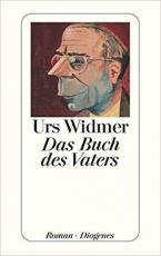 DAS BUCH DES VATERS Paperback