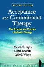 ACCEPTANCE AND COMMITMENT THERAPY  Paperback