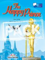 ELT FCR 2: THE HAPPY PRINCE (+ CD)