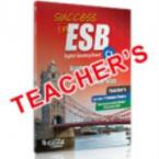 SUCCESS IN ESB C1 10 PRACTICE TESTS 2018 & 2 SAMPLE PAPERS Teacher's Book