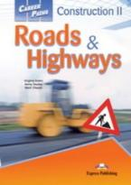 CAREER PATHS CONSTRUCTION II ROADS & HIGHWAYS STUDENT'S BOOK PACK (+ CROSS - PLATFORM APPLICATION)