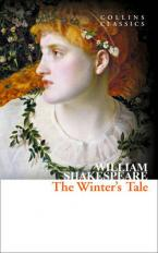 COLLINS CLASSICS : THE WINTER 'S TALE Paperback A FORMAT