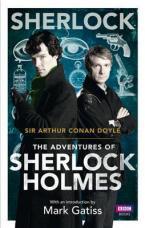 SHERLOCK: THE ADVENTURES OF SHERLOCK HOLMES Paperback