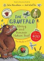 GRUFFALO SPRING AND SUMMER NATURE TRAIL Paperback