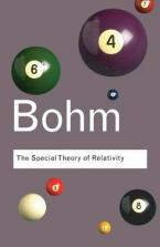 THE SPECIAL THEORY OF RELATIVITY  Paperback
