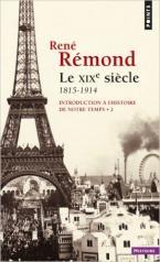 LE XIXE SIECLE 1815-1914 : INTRODUCTION A L'HISTOIRE DE NOTRE TEMPS TOME 2 POCHE