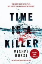TIME IS A KILLER Paperback