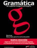 GRAMMATICA DEL ESPANOL LENGUA EXTRANJERA