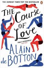 THE COURSE OF LOVE  Paperback