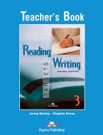 READING AND WRITING TARGETS 3 TEACHER'S BOOK