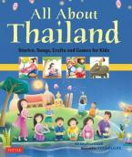 ALL ABOUT THAILAND  Paperback