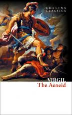 COLLINS CLASSICS : THE AENEID Paperback A FORMAT
