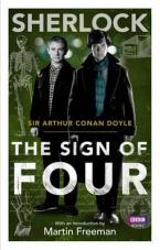 SHERLOCK: THE SIGN OF FOUR Paperback