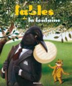 FABLES DE LA FONTAINE HC