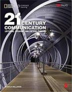 21ST CENTURY COMMUNICATION 2 STUDENT'S BOOK LISTENING, SPEAKING AND CRITICAL THINKING