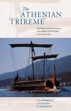 THE ATHENIAN TRIREME Paperback B FORMAT