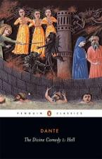 PENGUIN CLASSICS : THE DIVINE COMEDY - 1 HELL Paperback B FORMAT