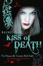 KISS OF DEATH Paperback