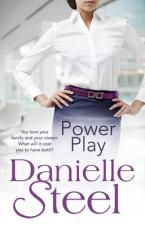 POWER PLAY Paperback A FORMAT
