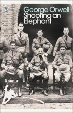 SHOOTING AN ELEPHANT Paperback