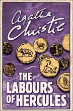 THE LABOURS OF HERCULES Paperback Paperback