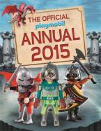 THE OFFICIAL PLAYMOBIL ANNUAL  Paperback