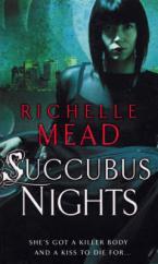 GEORGINA KINCAID 2: SUCCUBUS NIGHTS Paperback A FORMAT