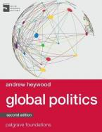 GLOBAL POLITICS  Paperback