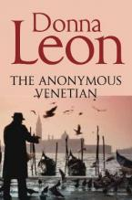 THE ANONYMOUS VENETIAN Paperback