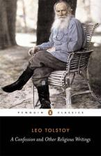 PENGUIN CLASSICS : A CONFESSION AND OTHER RELIGIOUS WRITINGS Paperback B FORMAT