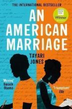 AN AMERICAN MARRIAGE Paperback