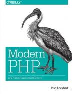 MODERN PHP Paperback