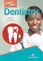 CAREER PATHS DENTISTRY STUDENT'S BOOK (+ DIGIBOOKS APP)