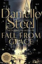 FALL FROM GRACE Paperback