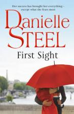 FIRST SIGHT Paperback B FORMAT