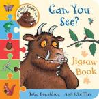 GRUFFALO, CAN YOU SEE? HC