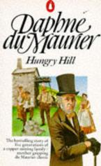 HUNGRY HILL Paperback B FORMAT