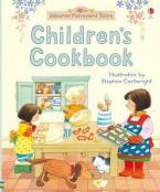 USBORNE FARMYARD TALES CHILDREN'S COOKBOOK HC