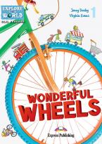 EOW : WONDERFUL WHEELS 1 (+ Cross-platform Application)